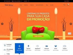 plataforma criar loja virtual